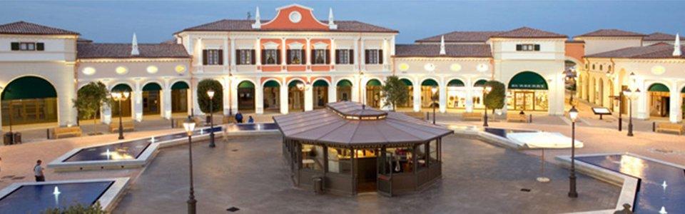 Hotel vicino Outlet Venezia | Omnia Hotel